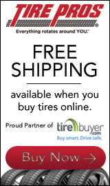 TireBuyer and Tire Pros